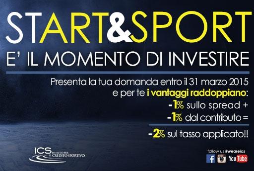 Operazione Start & Sport