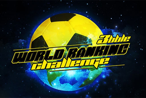 WRC - 3bble