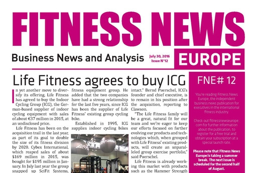 3bble on Fitness News