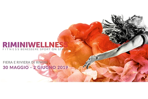 3BBLE and SPORT&IDEAS at the RIMINIWELLNESS
