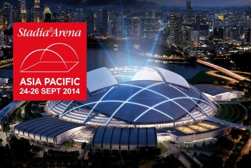 Conference program Singapore sport hub
