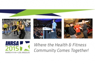 IHRSA 34th Annual International Convention and Trade Show