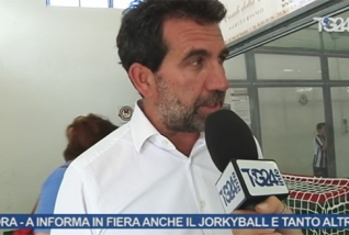 Intervista a Leonardo Giangreco CEO di 3bble