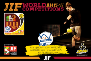 JIF World Cup 2017: a great success!