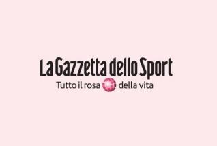 3bble on Gazzetta.it